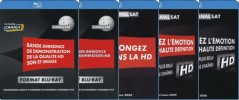 Canal+ Demo Discs