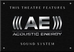 Sign Acoustic Energy B
