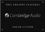 Sign Cambridge Audio B