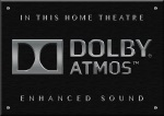 Sign Dolby Atmos B