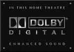 Sign Dolby Digital B