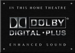 Sign Dolby Digital Plus B