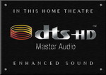 Sign DTS HDMaster Audio B