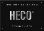 Sign Heco B