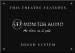 Sign Monitor Audio B