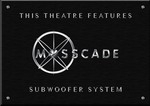 Sign Mosscade Subwoofer B