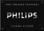 Sign Philips Cinema B