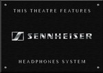 Sign Sennheiser Headphone B