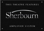 Sign Sherbourn Amplifier B