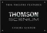 Sign Thomson Scenium Cinema B