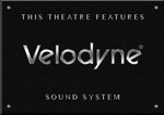 Sign Velodyne B