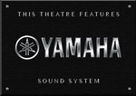 Sign Yamaha B