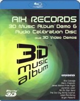 aix-records-3d-music-album-demo