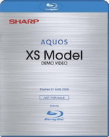 sharp-aquos-xs-model-demo-video