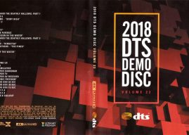 Review: 2018 DTS Demo Disc Vol.22