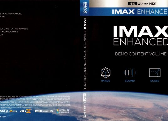 Review: IMAX Enhanced Demo Content Vol. 1